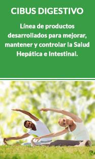 Cibus Digestivo