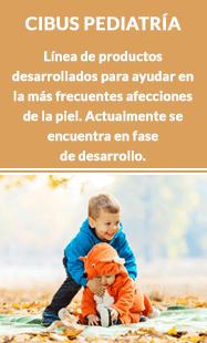 Cibus Pediatría